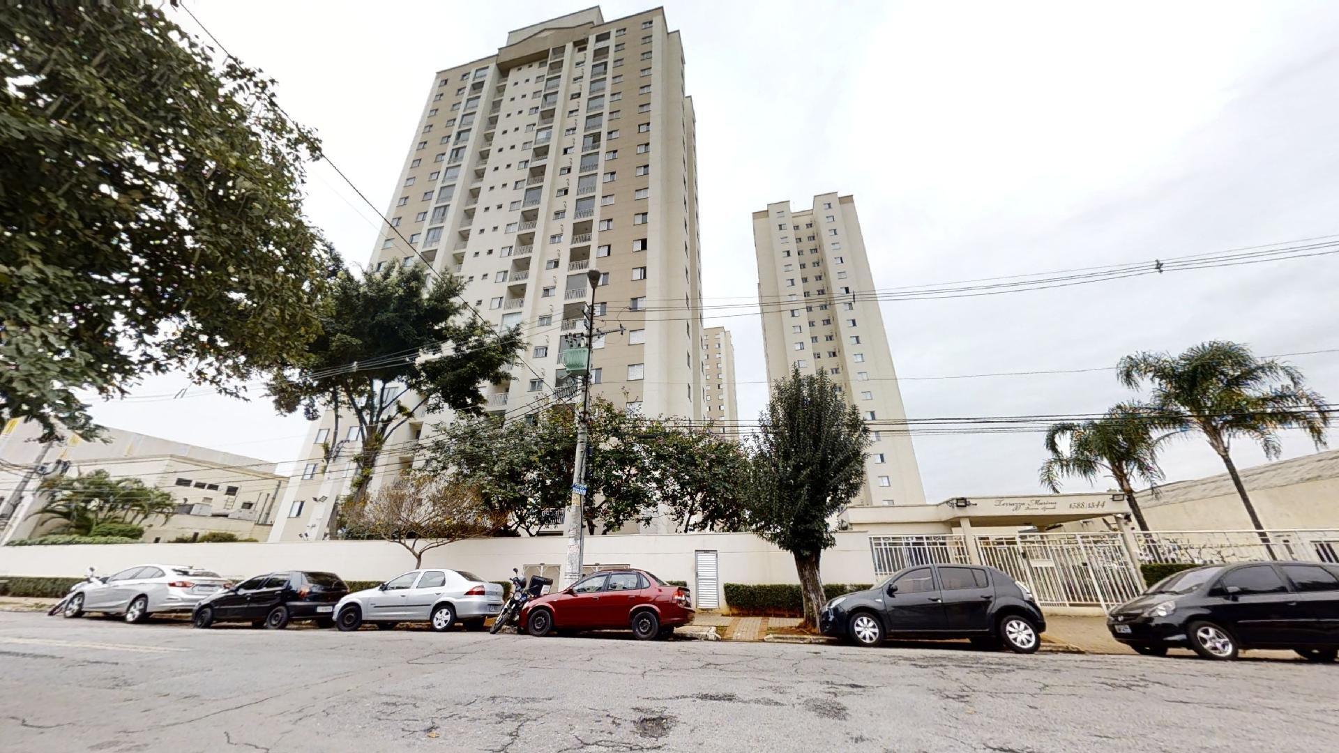 Avenida Santa Marina 1588 apto. 53, Barra Funda, São Paulo 05036-001, 2 Dormitórios Dormitórios, 1 Sala Salas,1 BanheiroBanheiros,Apartamento,Vendas,Edifício Terrazza Marina, Avenida Santa Marina ,5,1058
