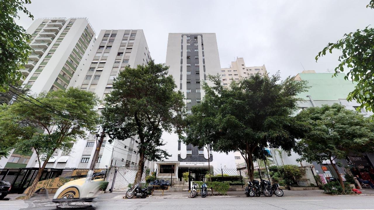 Rua Eça de Queiroz 58, Vila Mariana, São Paulo 04011-030, 2 Dormitórios Dormitórios, 1 Sala Salas,1 BanheiroBanheiros,Apartamento,Vendas,Edifício Eça de Queiroz,Rua Eça de Queiroz,12,1071